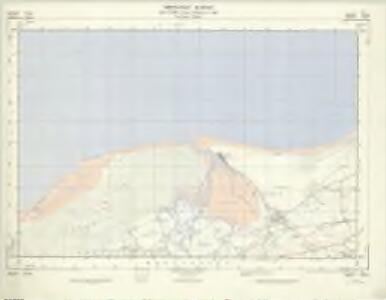 NJ06 & Parts of NH96 - OS 1:25,000 Provisional Series Map