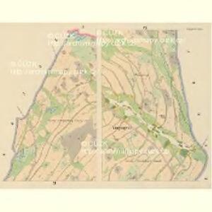 Voigtsgrün - c1670-1-005 - Kaiserpflichtexemplar der Landkarten des stabilen Katasters