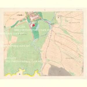 Schwihau (Sswikow) - c7817-1-005 - Kaiserpflichtexemplar der Landkarten des stabilen Katasters