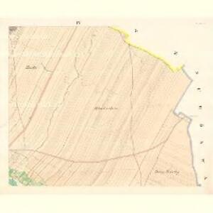 Treiblitz (Trobelec) - m3137-1-003 - Kaiserpflichtexemplar der Landkarten des stabilen Katasters