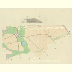 Brzezy - c0567-1-001 - Kaiserpflichtexemplar der Landkarten des stabilen Katasters