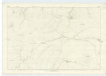 Argyllshire, Sheet XLI - OS 6 Inch map