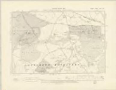 Dorset XXXIV.SW - OS Six-Inch Map