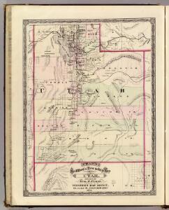Utah.