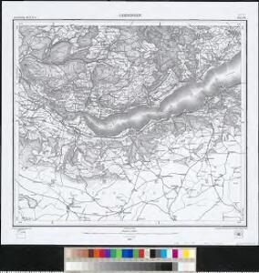 Meßtischblatt [8319] : Oehningen, 1879