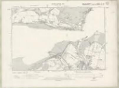 Ross and Cromarty Sheet C.SE - OS 6 Inch map