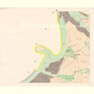 Selze - c6766-1-002 - Kaiserpflichtexemplar der Landkarten des stabilen Katasters