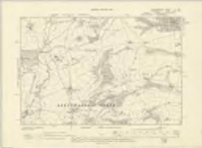 Herefordshire II.NE - OS Six-Inch Map