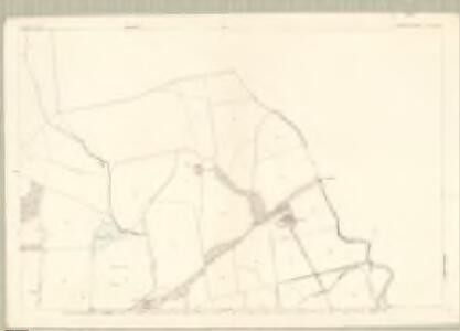 Dumfries, Sheet XLIII.11 (Dryesdale) - OS 25 Inch map