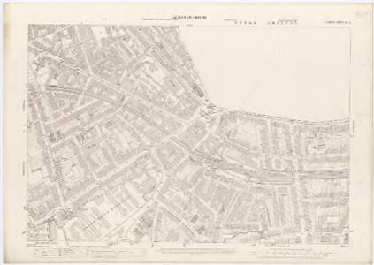 London XII.7 - OS London Town Plan