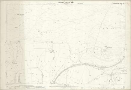 Westmorland XXIX.4 (includes: Crosby Garrett; Ravenstonedale; Waitby) - 25 Inch Map