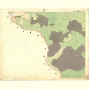Heuraffel - c6182-1-009 - Kaiserpflichtexemplar der Landkarten des stabilen Katasters