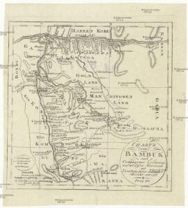 Charte von Bambuk