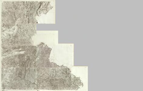 Composite 13: Carte de France.