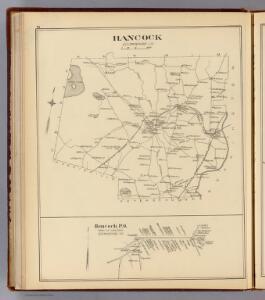 Hancock, Hillsborough Co.