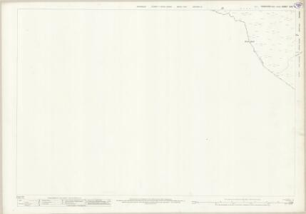 Yorkshire LXIII.11 (includes: Dent; Middleton) - 25 Inch Map