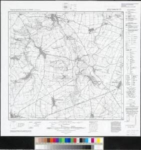 Meßtischblatt 5773 : Leisnitz O.S., 1942