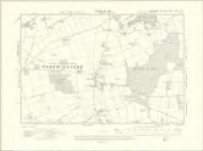 Yorkshire CCIX.SW - OS Six-Inch Map