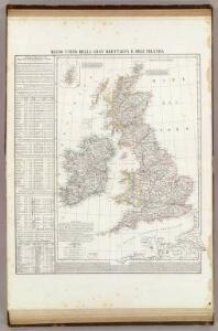 Regno Unito della Gran Brettagna e dell'Irlanda.