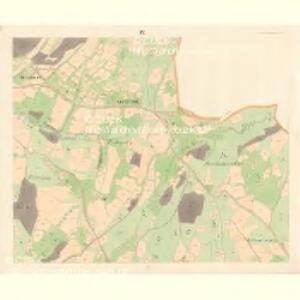 Gross Kuntschitz (Welka Kunčica) - m1425-1-009 - Kaiserpflichtexemplar der Landkarten des stabilen Katasters