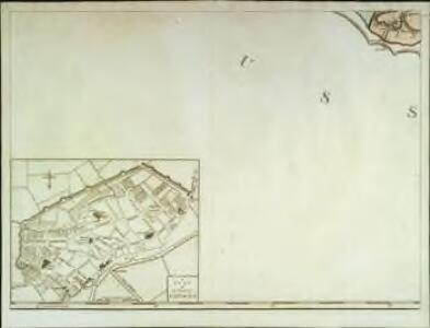 A topographical-map, of the county of Kent, 22