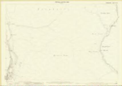 Peebles-shire, Sheet  014.10 - 25 Inch Map