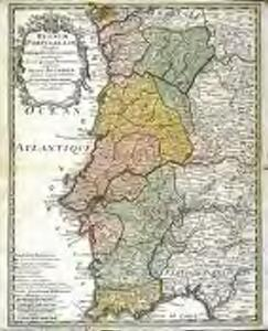 Regnum Portugalliæ