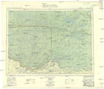 National topographic series