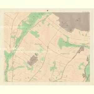 Deutschhause (Nemecka Husowa) - m0938-2-003 - Kaiserpflichtexemplar der Landkarten des stabilen Katasters