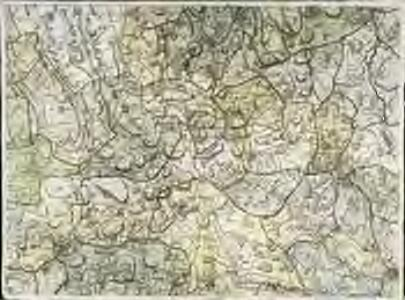 A topographical map of Hartford-Shire, 5