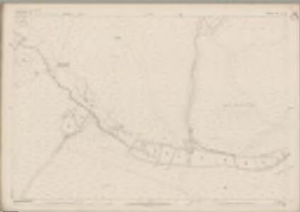 Ross and Cromarty, Ross-shire Sheet XLI.10 (Combined) - OS 25 Inch map