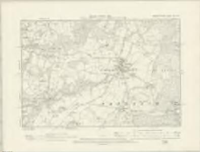 Monmouthshire XX.NE - OS Six-Inch Map