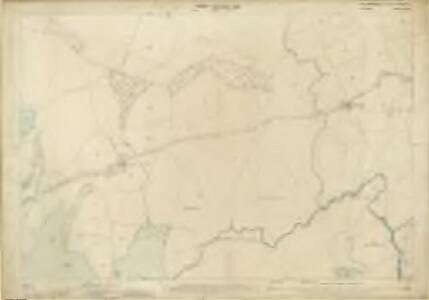Wigtownshire, Sheet  003.05 - 25 Inch Map