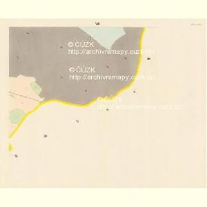 Nittowitz - c5175-1-005 - Kaiserpflichtexemplar der Landkarten des stabilen Katasters