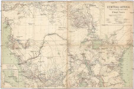 Central-Afrika