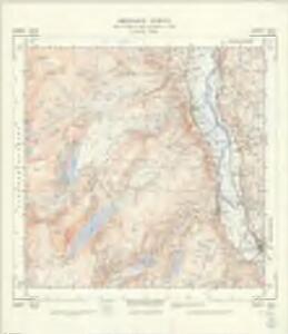 SH76 - OS 1:25,000 Provisional Series Map