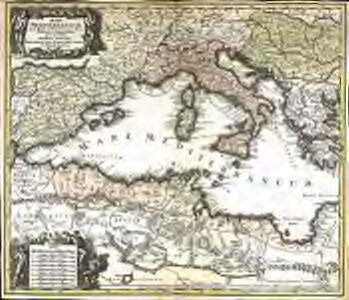 Mare Mediterraneum