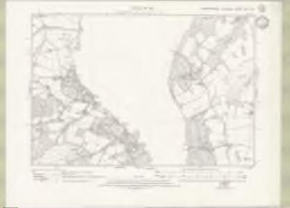 Dunbartonshire Sheet n XIV.SW - OS 6 Inch map