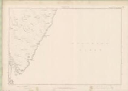 Argyll and Bute Sheet XXXVII - OS 6 Inch map