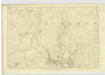 Kirkcudbrightshire, Sheet 37 - OS 6 Inch map