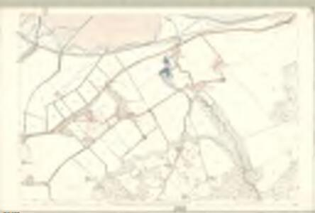 Inverness Mainland, Sheet XI.2 - OS 25 Inch map