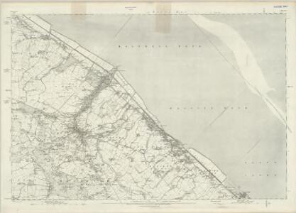 Flintshire VI - OS Six-Inch Map