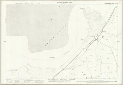 Gloucestershire XLVII.15 (includes: Ham and Stone; Lydney) - 25 Inch Map