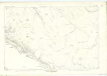 Argyllshire, Sheet LXVIII - OS 6 Inch map