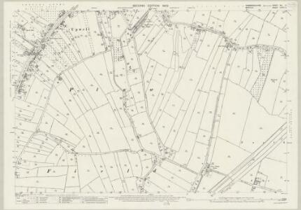 Cambridgeshire XIII.5 (includes: Upwell; Upwell) - 25 Inch Map