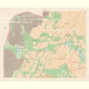 Plawsko - c5821-1-004 - Kaiserpflichtexemplar der Landkarten des stabilen Katasters