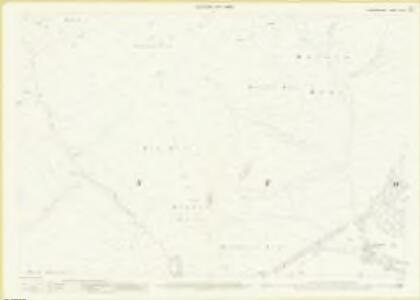 Peebles-shire, Sheet  012.10 - 25 Inch Map