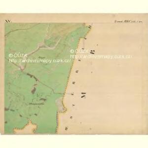 Hoeflein - m0703-1-015 - Kaiserpflichtexemplar der Landkarten des stabilen Katasters