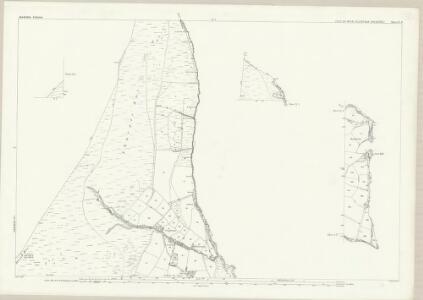 Isle of Man X.6 & 2 & 5 & 15 - 25 Inch Map