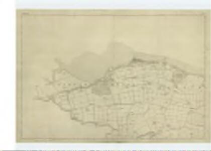 Linlithgowshire, Sheet 1 - OS 6 Inch map